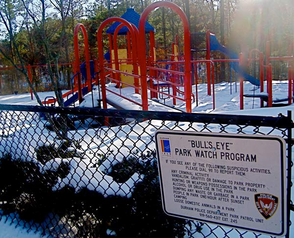 Durham Parks And Facilities Rejuvinated The Durham Voice