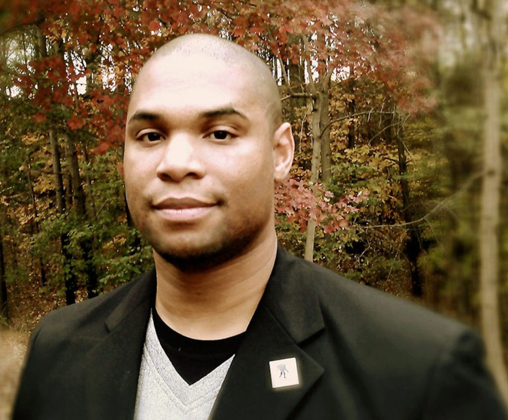 Moore has spent most of his adult life in an Army uniform. After joining the military at age 17, his career ended in an honorable medical retirement at age 32.  The goal is once vets finish in I-Suntari, they will come out as either small business owners, employed by a veteran sponsored entity or working with a corporate partner.   Photo Courtesy of Hakeem Moore