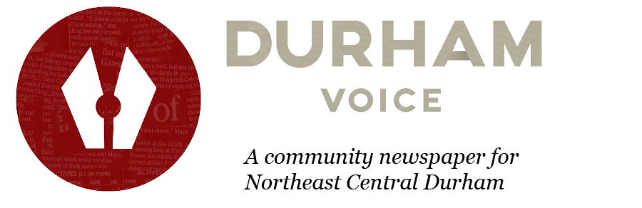 The Durham VOICE